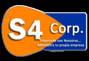 LOGO S4 CORP